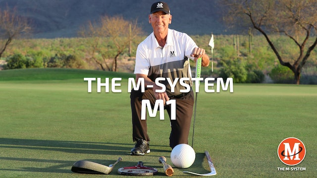 M-SYSTEM: M1 - SWING CONCEPTS