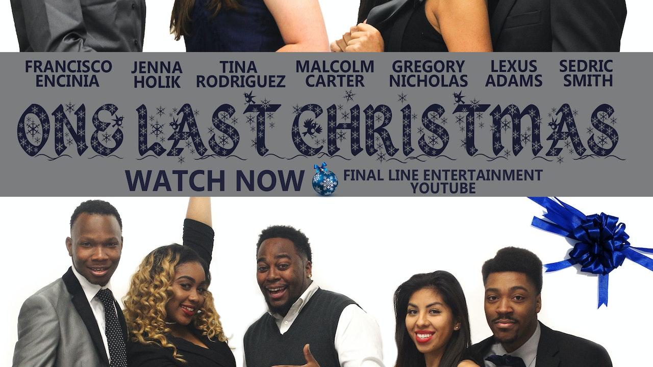 One Last Christmas