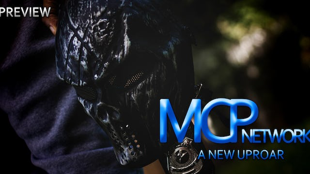 MCP Network All Series and Short Films