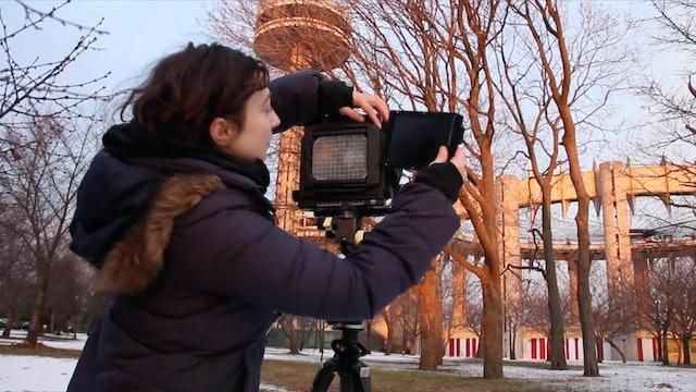 Jade Doskow, Photographer Of Lost Utopias