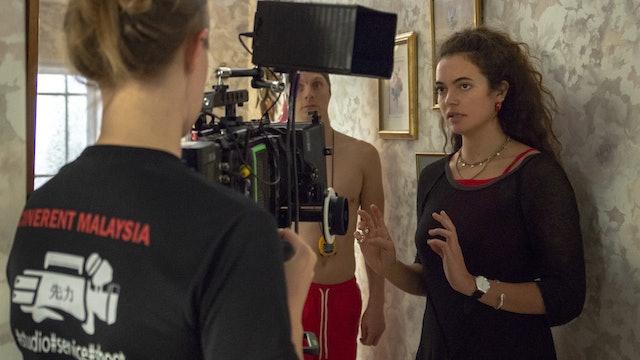 Flora Tennant   Filmmaker Q+A