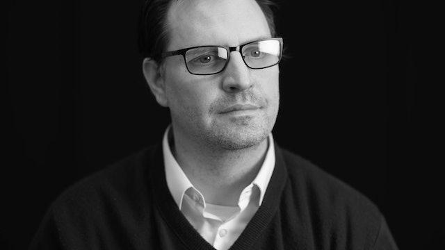 Filmmaker Q&A | Chris Hite