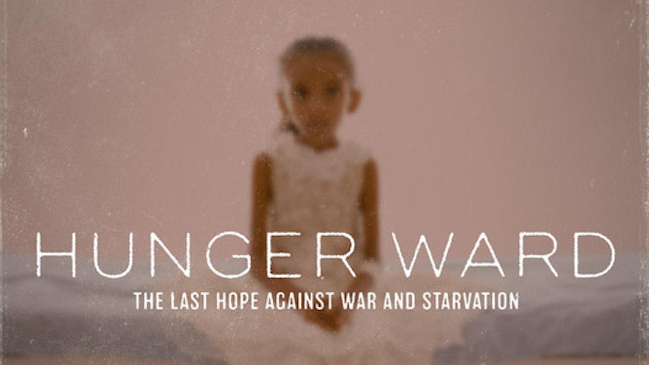 Hunger Ward