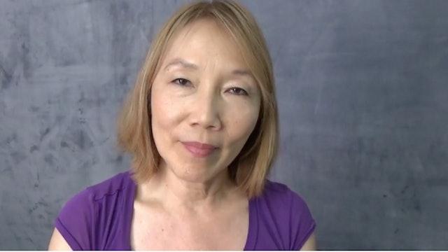 Catherine Dao | Symphoria | Filmmaker Introduction