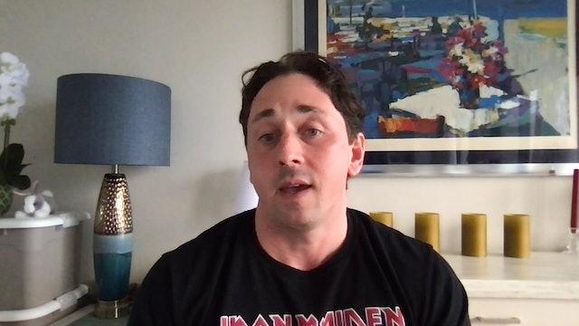 Forum   Filmmaker Q&A