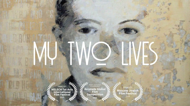 My Two Lives, Creative Response to the Holocaust