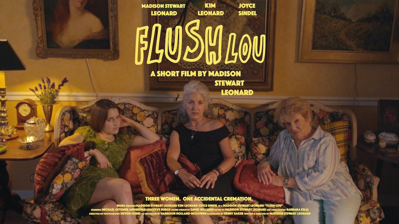 Flush Lou