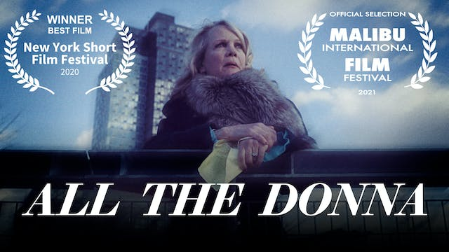 All The Donna