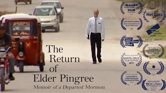 The Return Of Elder Pingree | Officia...