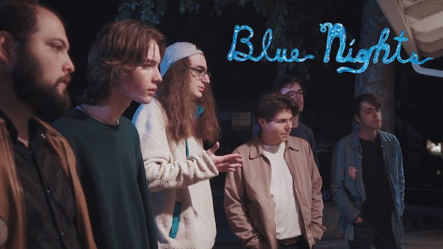 Blue Nights | Official Trailer