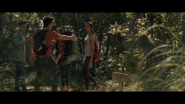 Black Heart Red Hands | Official Trailer