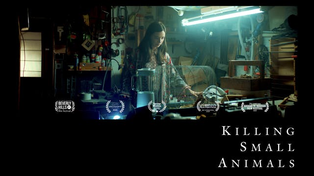 Killing Small Animals | Official Trailer