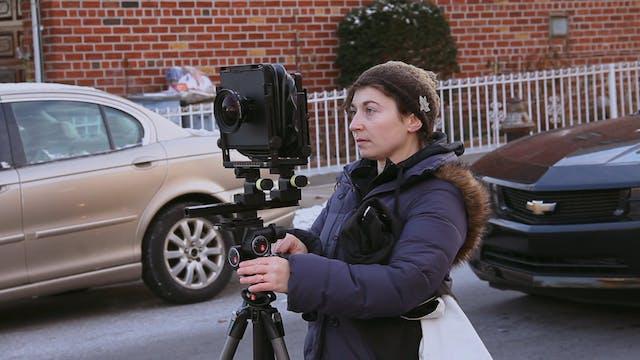 Jade Doskow, Photographer Of Lost Uto...