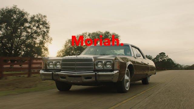 Moriah   Official Trailer
