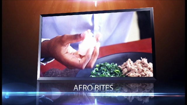 Afro Bites