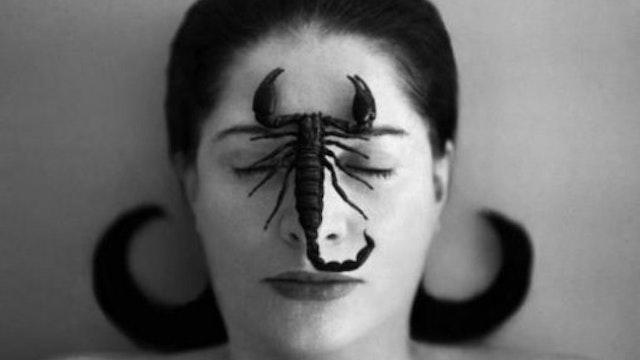 Marina Abramovic: The Artist is Present - Rent