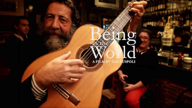 Being in the World - Flamenco Package