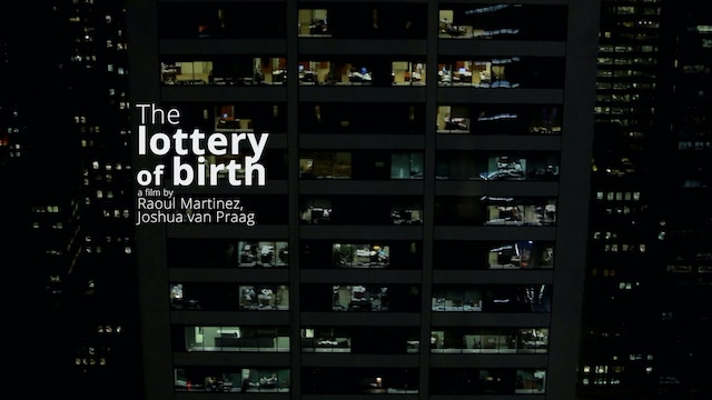 The Lottery Of Birth - Special Package