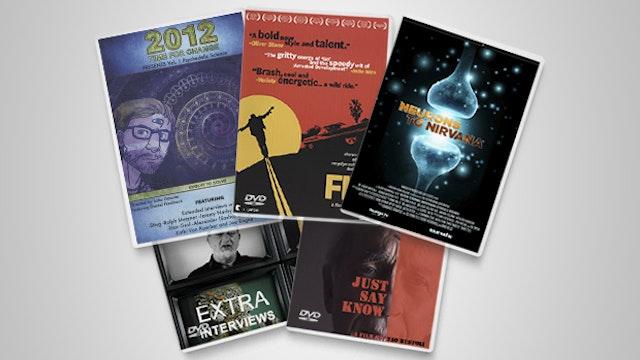 Psychedelics Digital Bundle