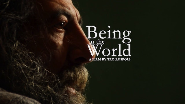 Being in the World - Rent