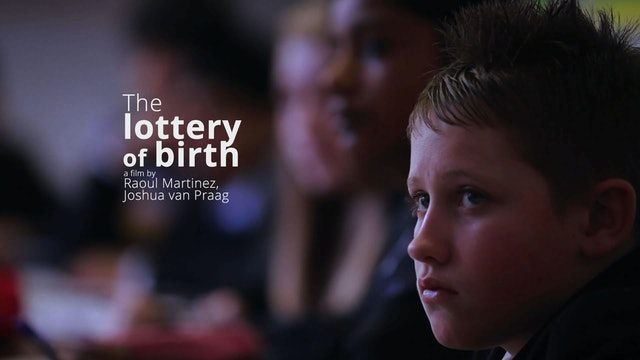 The Lottery Of Birth - Rent