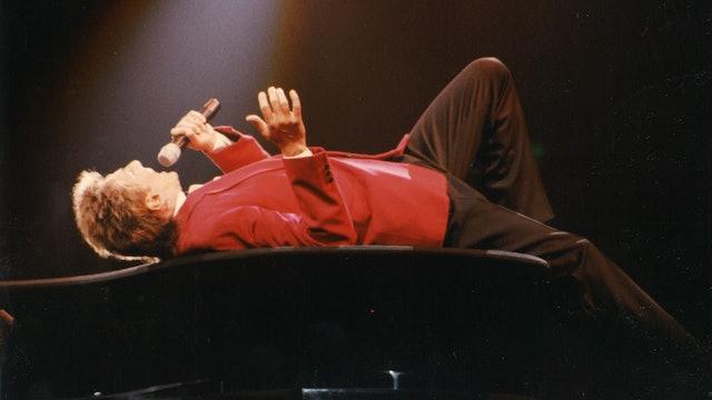 In The Round World Tour- N.E.C. - Birmingham, England - April 18, 1996 - Act 1