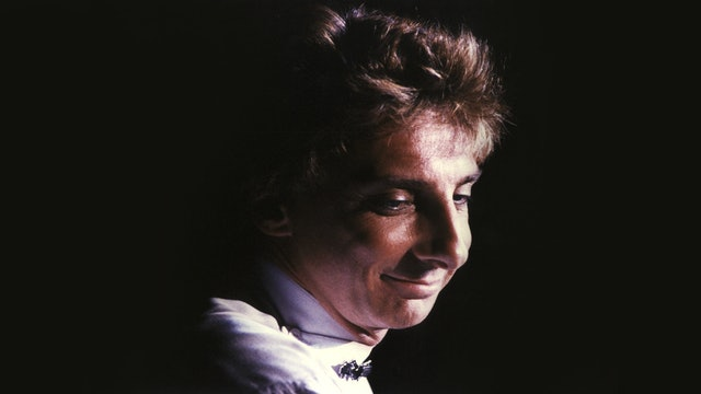 Live on Broadway - London Palladium - February 1990