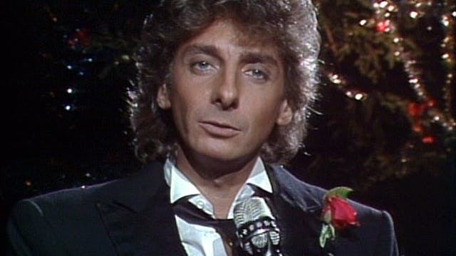 Barry Manilow's Christmas Magic - N.E...