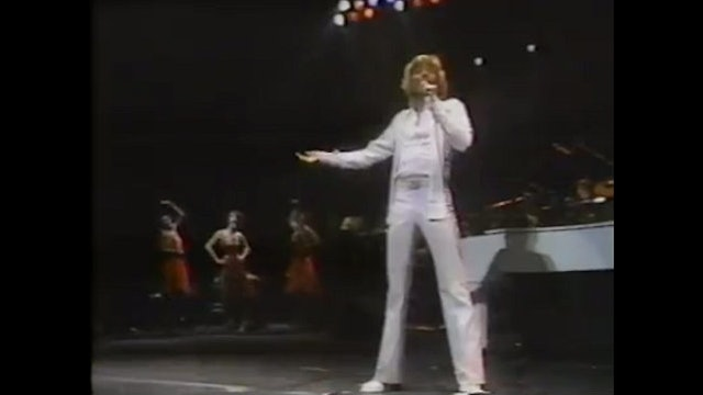 Royal Albert Hall BBC Special '78 - Part 2
