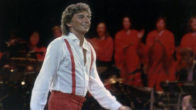 Paradise Tour - November 1, 1984