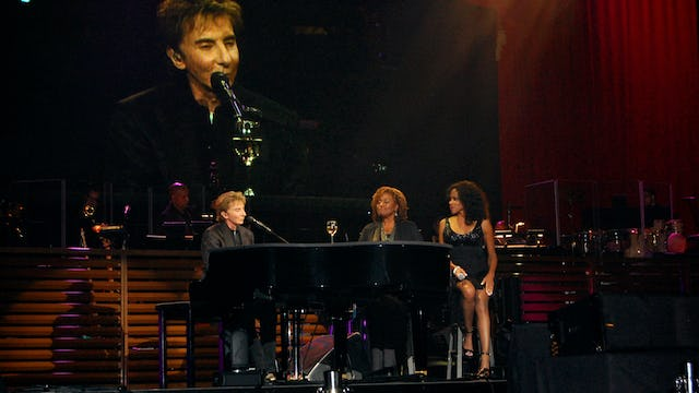 Midnight With Manilow - May 7, 2016 - Denver, CO