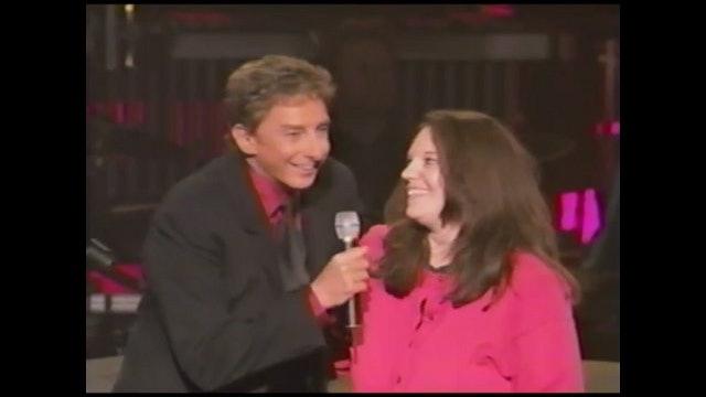 Barry Christmas Tour 2000 - Foxwoods Casino - December 2, 2000