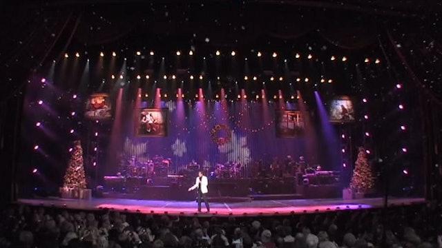 December 11, 2011 - Last Night at Paris Las Vegas
