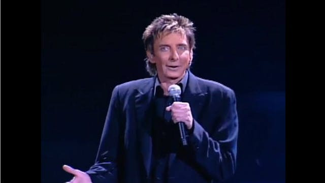 ULTIMATE MANILOW - Manchester - M.E.N...