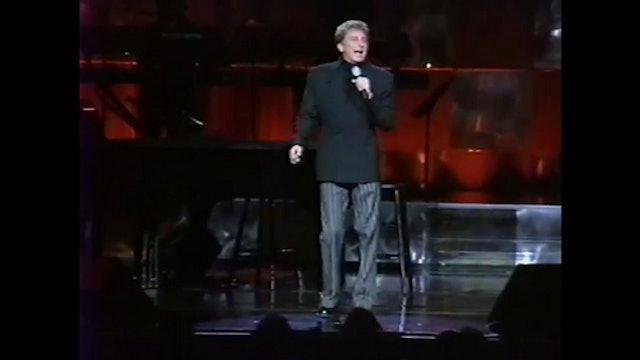 Clicker Tour - April 16, 1997 - Radio City Music Hall