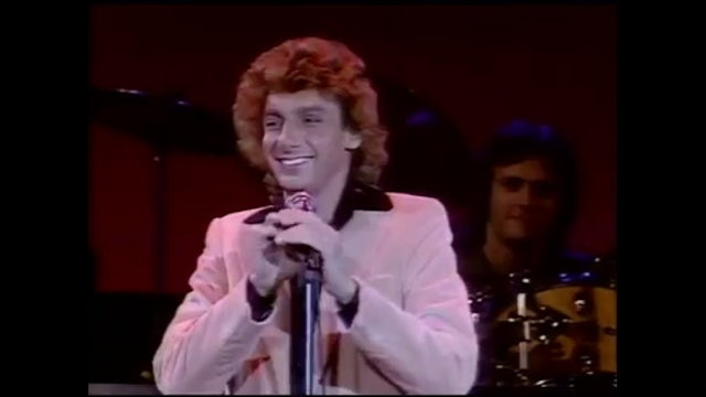 1981 World Tour UK TV Special