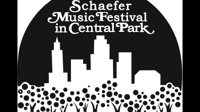 Barry Manilow - Schaefer Music Festival - June 26, 1974