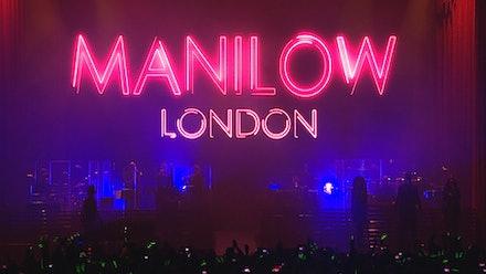 MANILOWTV Video