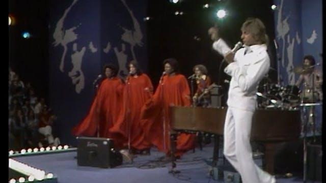 Soundstage: Barry Manilow - November ...