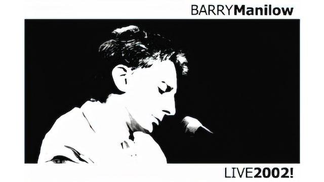 Live2002! - Nottingham, UK - Nottingham Arena - May 21, 2002