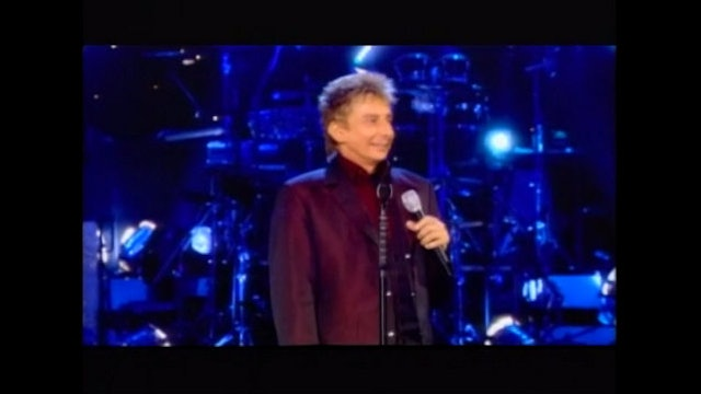 One Night With Barry Manilow - 2004
