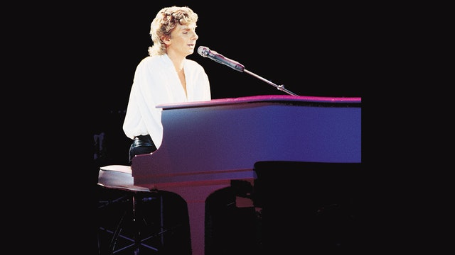 Paradise / Copacabana Tour - Kingswood Music Theatre - Toronto -  July 23, 1985