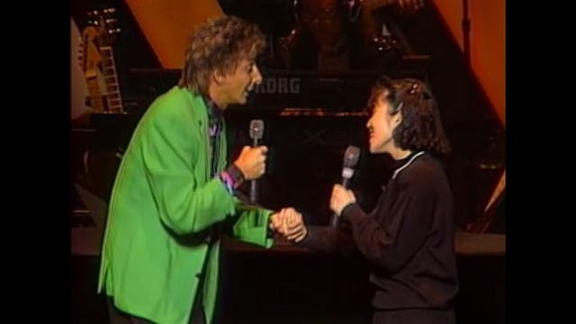 Greatest Hits And Then Some - Yokohama - 1992