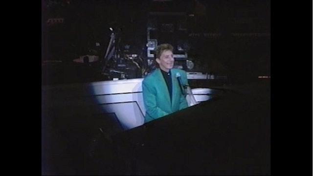 September 8, 1996 - Last Show of the 96 WORLD TOUR