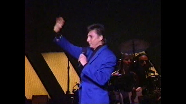 The Greatest Hits and Then Some - New York State Fair - September 2, 1993