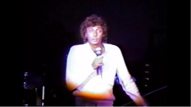 Resorts International - Superstar Theatre - Atlantic City, NJ - May 5th, 1981
