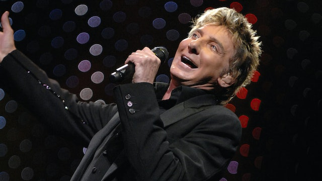 Music and Passion - May 23 2008 - Las Vegas Hilton