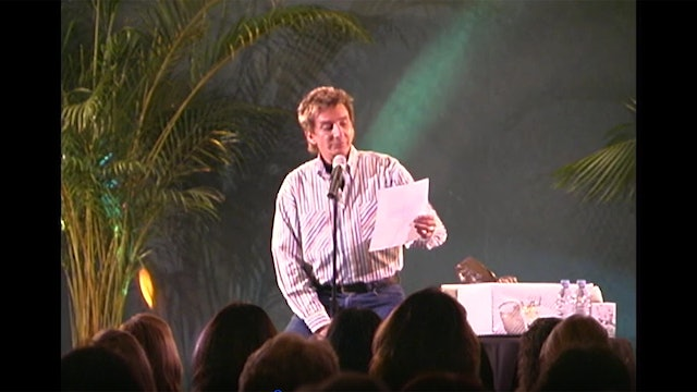2003 BMIFC Convention Q&A