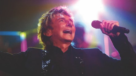 MANILOWTV Video