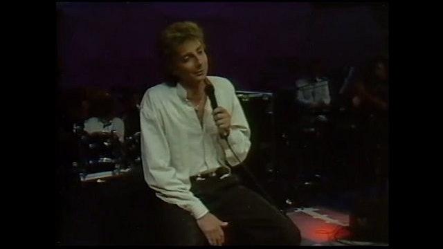 Houston Rodeo - 1988